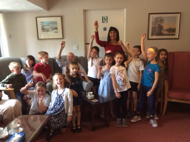 Singing Club For Children