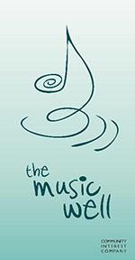 The Music Well Logo